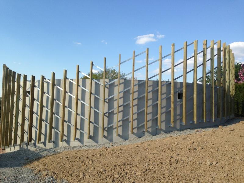 Maison bois ille et vilaine pose r novation charpente for Constructeur de maison en bois ille et vilaine